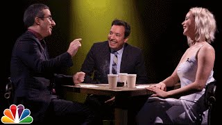 Download True Confessions with Jennifer Lawrence and John Oliver Video