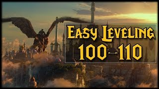 Download Easiest 100-110 Leveling! Perfect For Alts! Video
