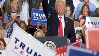 Download President Donald Trump 100 days rally full speech in Harrisburg, Pennsylvania 2017 Video