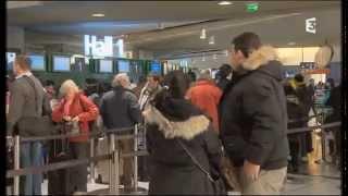 Download Tour des métiers de l'aéroport au cœur de Roissy Charles de Gaulle Video