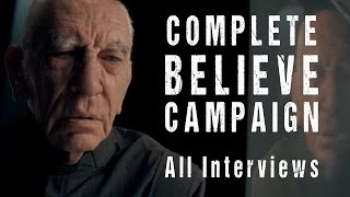 Download Halo 3 Believe Campaign (FULL - All Interviews) Video