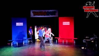 Download Theatersport - Der Froschräuber (Märchenballett) Video