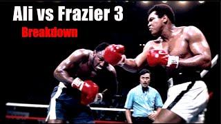 Download The Thrilla in Manila Explained - Ali vs Frazier 3 Breakdown Video