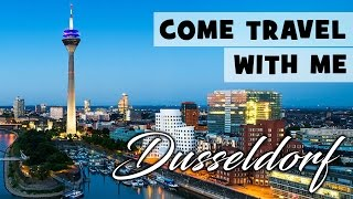 Download Travel With Me | Dusseldorf Guide Video