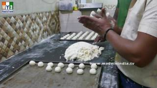 Download MAKING OF BUN | HOW TO MAKE BREAD | BAKERY FOODS IN INDIA | STREET FOODS IN INDIA Video