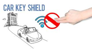 Download Keyless Entry Theft - carkeyshield Video