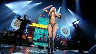 Download Lady Gaga - Poker Face (Live at Orange Rockcorps) Video