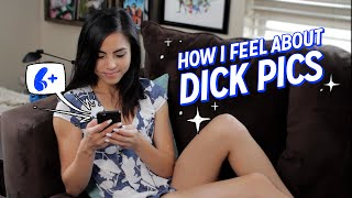 Download How I feel about dick pics Video