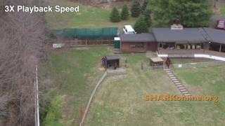 Download Drone Exposes Philadelphia Gun Club Again Video