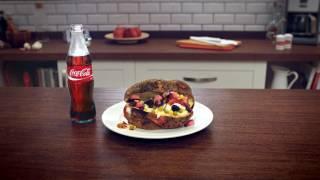 Download Patates Coca-Cola ile Afiyet Olur #TadınıÇıkar Video