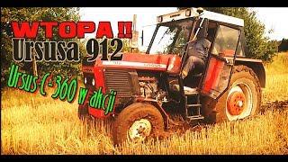 Download WTOPA!! Ursusa 912 , Ursus C-360 w akcji Video