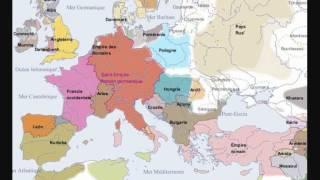 Download HISTOIRE DE L'AFRIQUE DU NORD DES ORIGINES A NOS JOURS (cartographie complete) Video