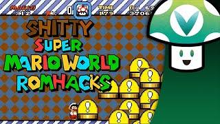 Download [Vinesauce] Vinny - Shitty Super Mario World ROM Hacks Video
