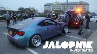 Download Watch What Happens At America's Most Ticketed Car Show | Jalopnik Investigates Video