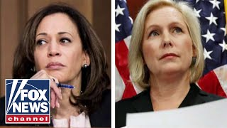 Download 2020 presidential Democrats questioned over former views, flip-flopping Video