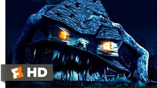 Download Monster House (8/10) Movie CLIP - The House is Alive! (2006) HD Video