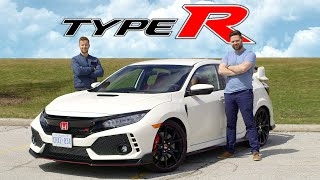 Download 2019 Honda Civic Type R Review // Still The King Of Hot Hatches? Video