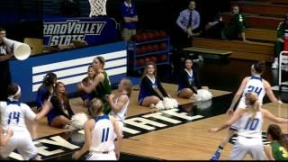Download GVSU Women's Basketball vs Northern Michigan highlights Video