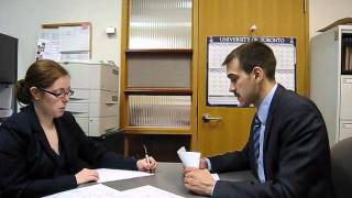 Download Example Consulting Case Interview (NO BLOOP SOUNDS) Video