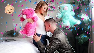Download FINDING OUT WERE GOING TO BE PARENTS!!! **EMOTIONAL** Video