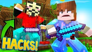 Download INSANE HACKER IN HUNGER GAMES! Video