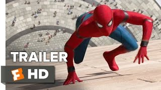 Download Spider-Man: Homecoming International Trailer #1 (2017) | Movieclips Trailers Video