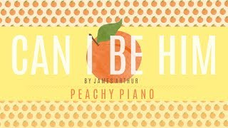 Download Can I Be Him - James Arthur | Piano Backing Track Video