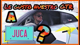 Download JUCA y MR11 se suben al GTR y esto paso.... l ATRX Video