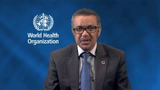 Download Welcome address of WHO Director-General to the WHO European Health Cities Network Summit of Mayors Video