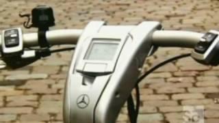 Download Mercedes Benz SMOVER Video