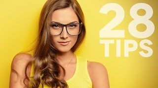 Download 28 Amazing Photoshop CC Tips, Tricks, & Hacks Video
