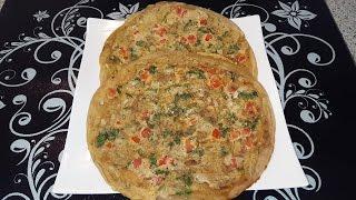 Download Anda Paratha (Egg Paratha) انڈے کا پراٹھا / Cook With Saima Video