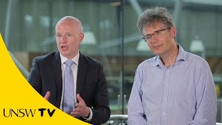 Download Cyber security: CBA and UNSW confront chronic industry shortage Video