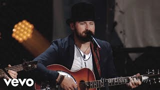 Download Zac Brown Band - Sweet Annie (Live from the Artists Den) Video
