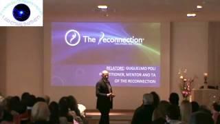 """Download Conferenza di Guglielmo Poli """"Introduzione alla Reconnective Healing″ Mendrisio (CH) Video"""