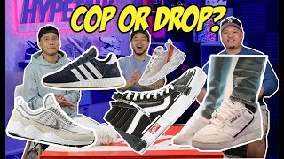 Download COP OR DROP - AFFORDABLE SNEAKERS! Video