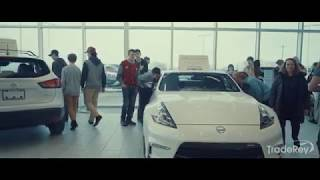 Download How to sell cars across the country on TradeRev: Truro Nissan Success Story (90 sec) Video