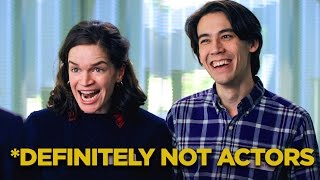 Download Extremely Real People Who Are Definitely Not Actors Video