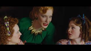 Download Lady Tremaine Scenes: Forgiven (12/12) Video