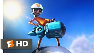 Download Despicable Me (3/11) Movie CLIP - Try This On for Size (2010) HD Video