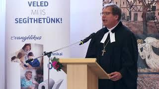Download Északi missziói nap: Záró istentisztelet Video