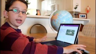 Download How to Use Microsoft Surface Pro 4 for Education and School Video