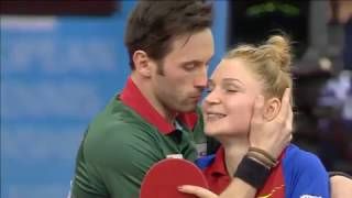 Download Table Tennis,the Beautiful game - Part 2 Video