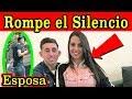 Download ESPOSA de Héctor Herrera ROMPE EL SILENCIO y REVELA cómo lo PERDONÓ Video