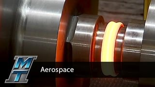 Download Inertia Friction Welder for Aerospace Component - Model 480B Video
