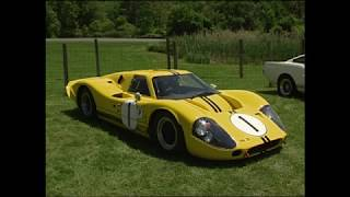 Download Great Cars: GT-40 Video