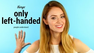 Download 13 Things Only Left Handed People Understand Video