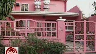 Download Nasa P300,000 halaga ng mga gamit, ninakaw sa 'Hello Kitty House' ni DJ Nicole Hyala Video