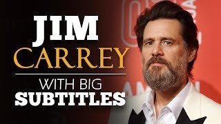 Download ENGLISH SPEECH | JIM CARREY: Do What You Love (English Subtitles) Video