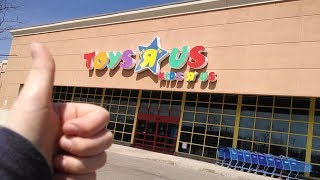 Download Follow Me Around Toys R Us - Shopping vlog Video